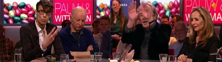 Kris-Verburgh-vs-Midas-Dekker