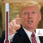 Trumpscore 4 in Trumpiaans beledigen