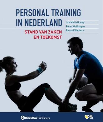 Het boek over personal training in beeld