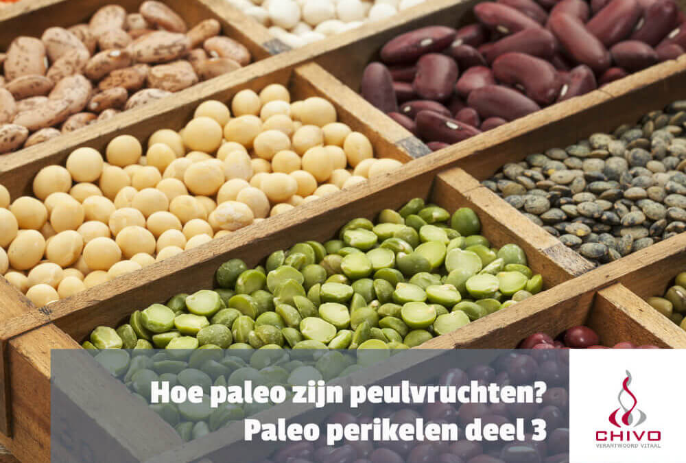 Paleo perikelen deel 3: Hoe paleo zijn peulvruchten?