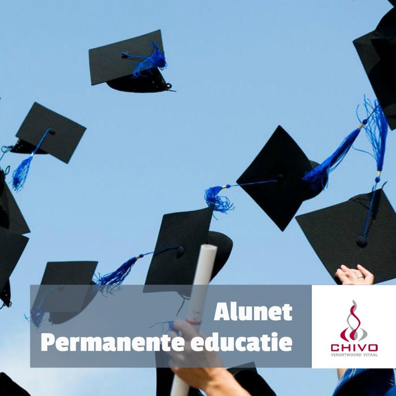 Alunet Permanente educatie lifecoachen, leefstijl, voeding, fitness en caoching