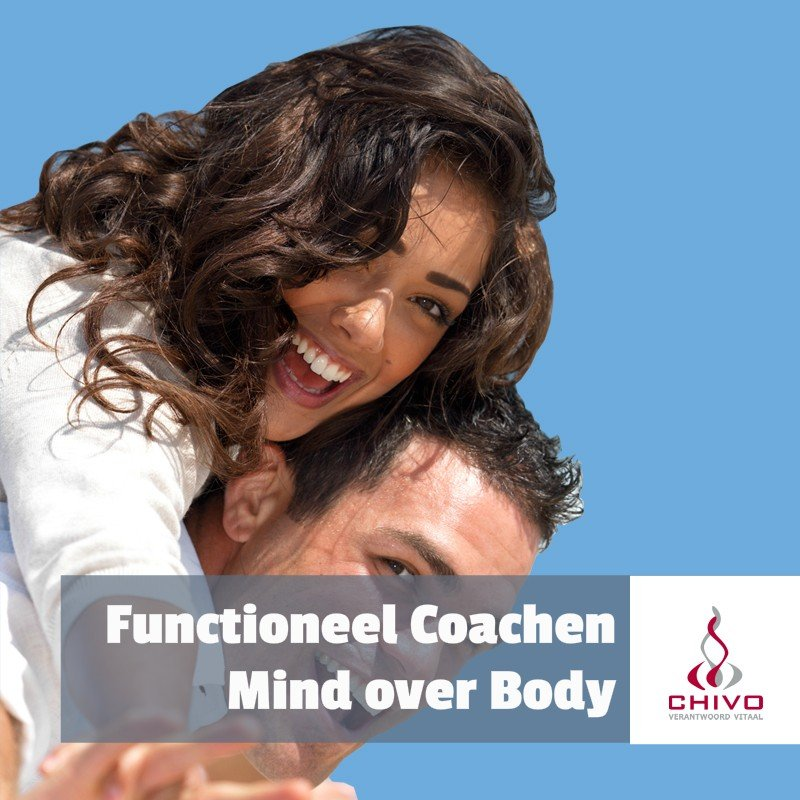 Opleiding Functioneel Coachen - Mind over body