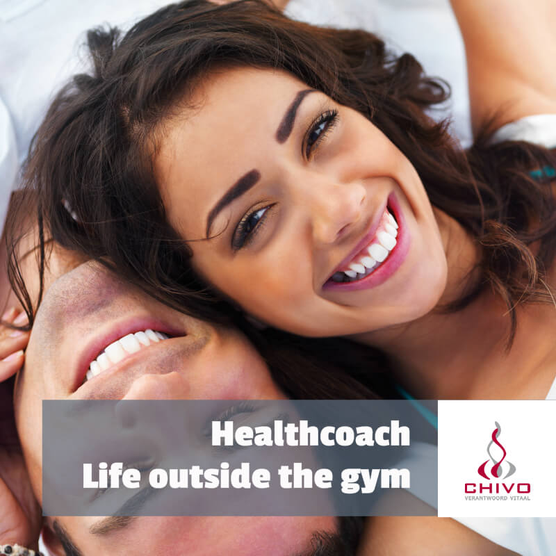 Opleiding Healthcoach