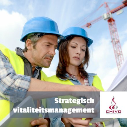 Product Strategisch Vitaliteitsmanagement