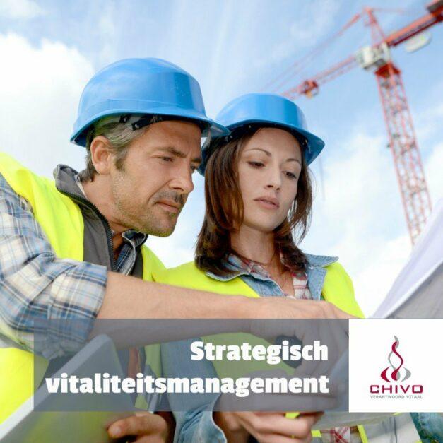 Product Strategisch Vitaliteitsmanagement