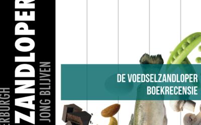 Boekrecensie: De Voedselzandloper