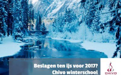 Clip: Beslagen ten ijs voor 2017? Winterschool