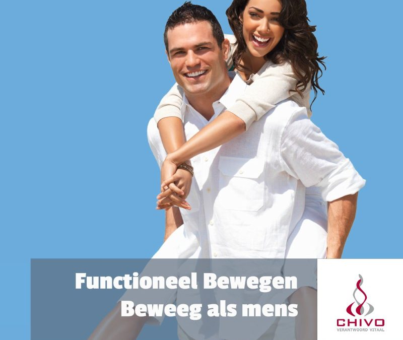Splitsing Functioneel Trainen en Functioneel Bewegen 2017