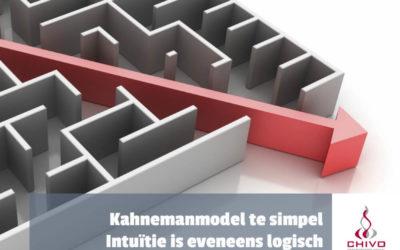 Clip: Kahnemanmodel te simpel, intuïtie is eveneens logisch