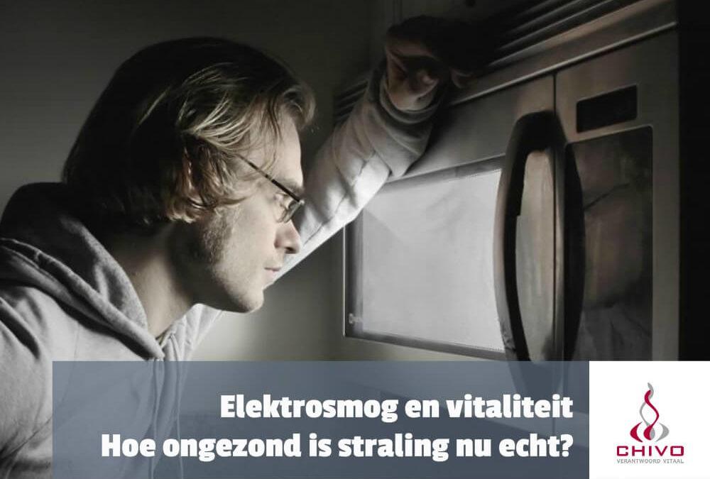 Elektrosmog en vitaliteit