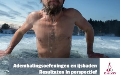 Ademhalings- en ijsbaden in perspectief