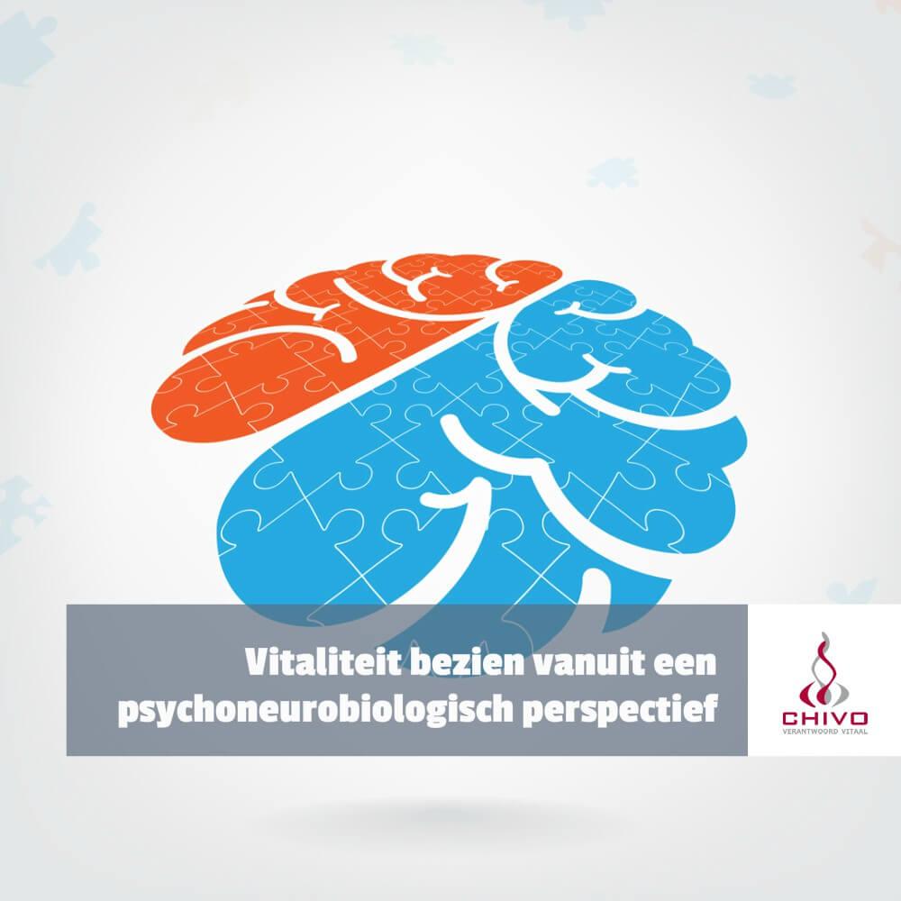 Psychoneurobiologie van de vitaliteit