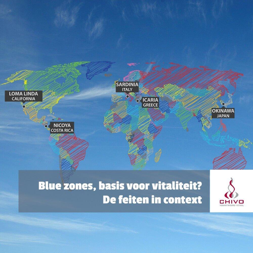 Blue Zones, pseudowetenschap?
