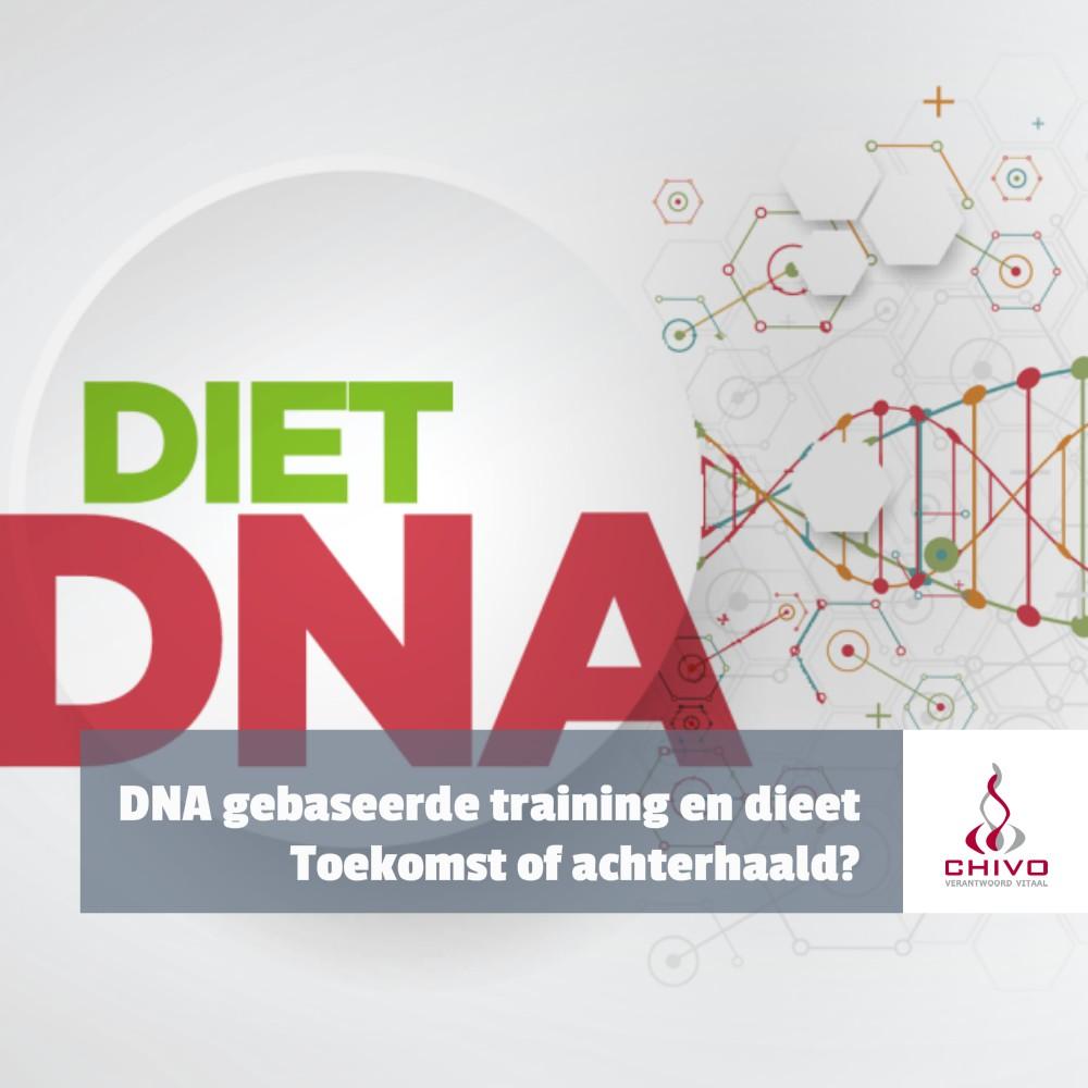 Hoe betrouwbaar zijn DNA gebaseerde trainings- en dieetprogramma's?