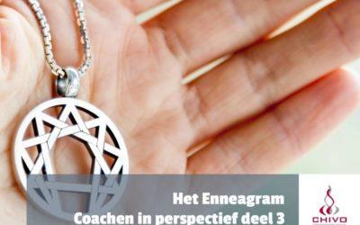 Coachen in perspectief deel 3: Het Enneagram