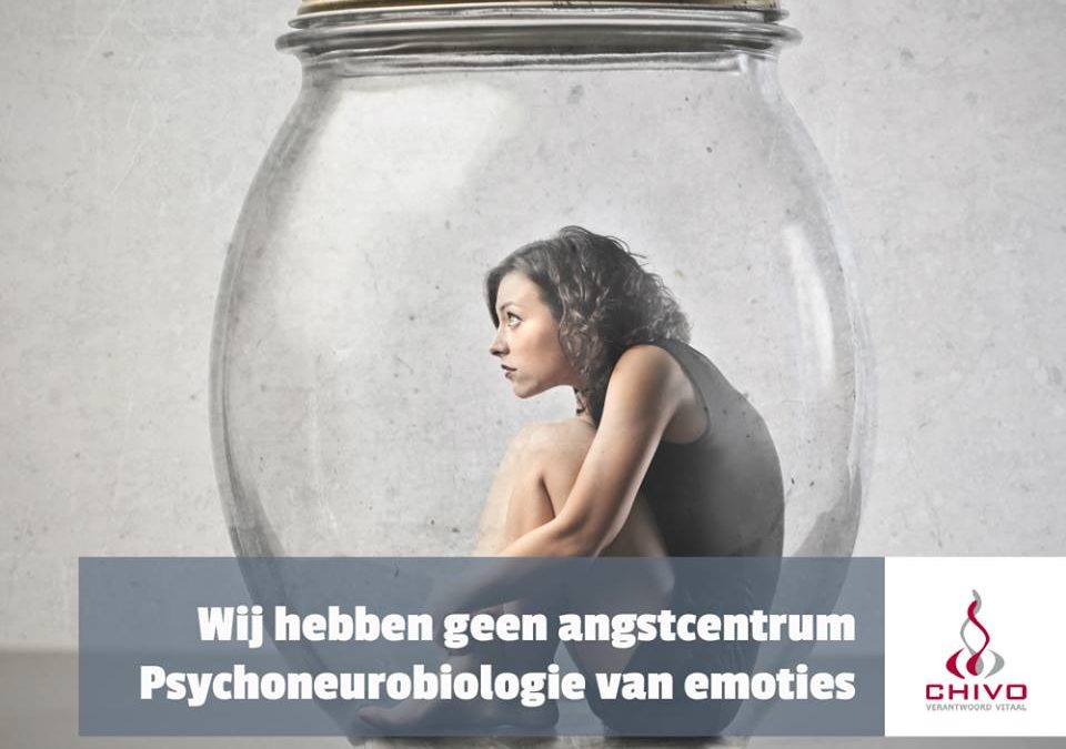 Amygdala is geen angstcentrum