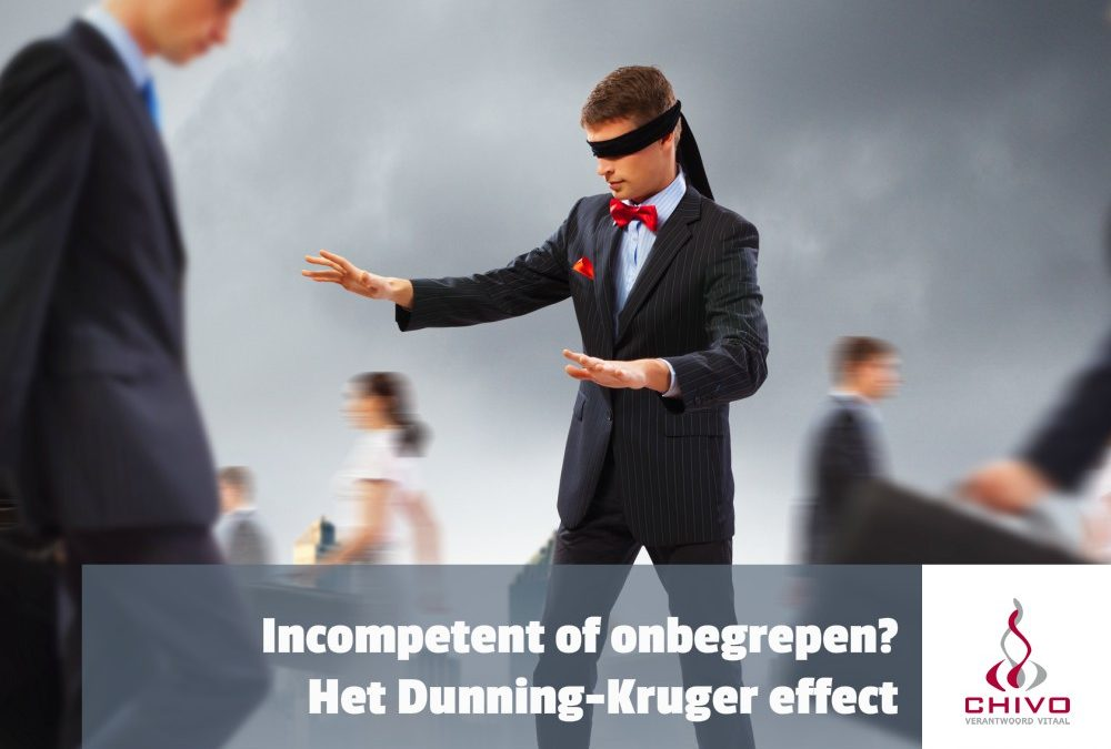 Het Dunning-Kruger effect onbegrepen