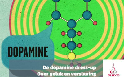De dopamine dress-up