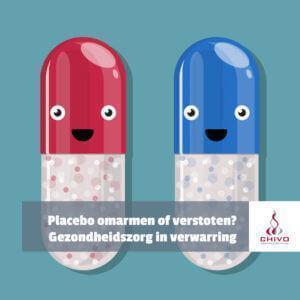Het placebo kan genezen, moeten we het daarom omarmen of toch verstoten?