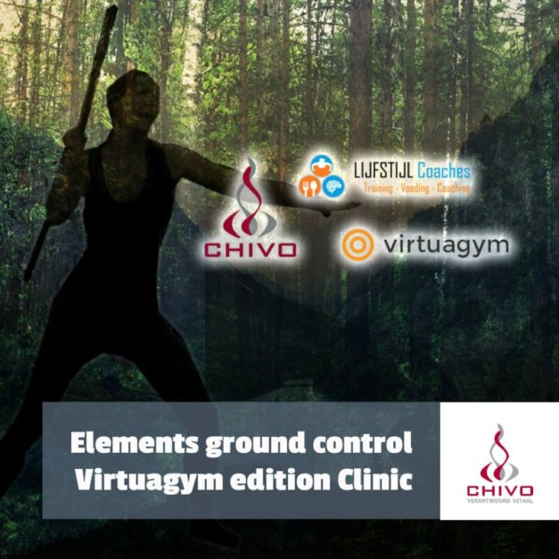 Clinic Elements ground control