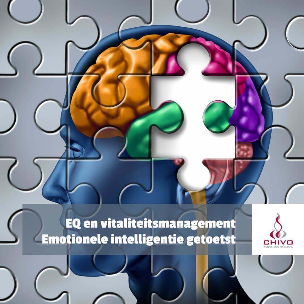 emotionele intelligentie (EQ) belangrijk voor vitaliteitsmanagement?