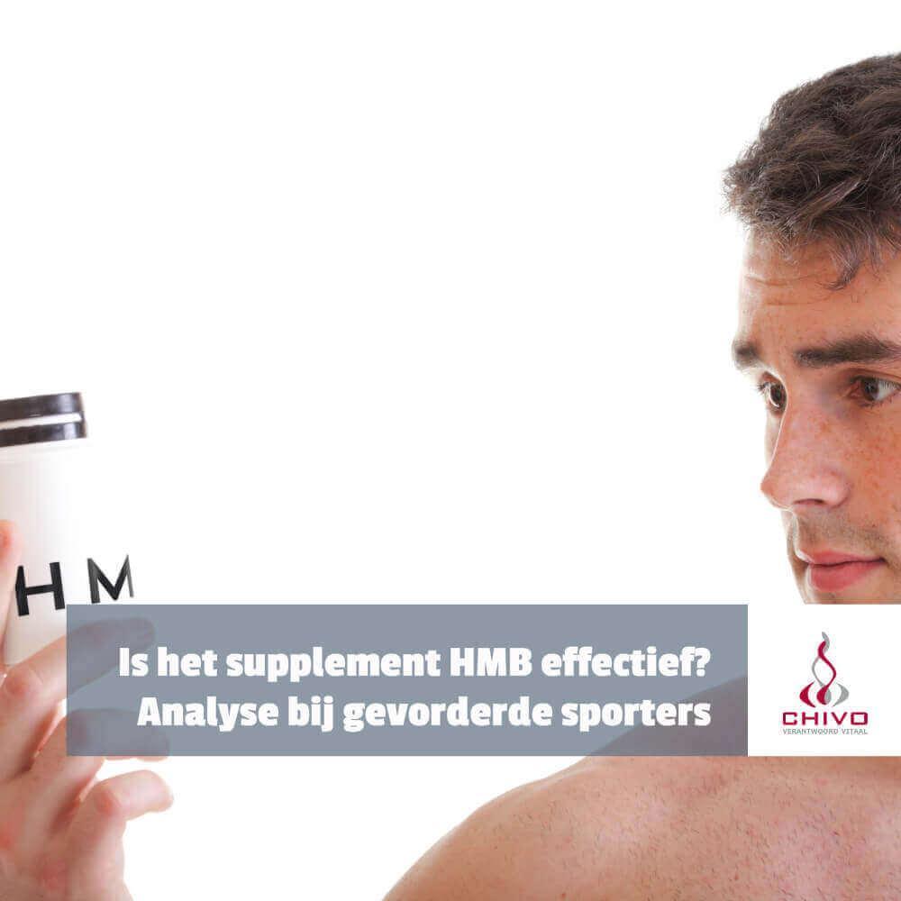 Is HMG effectief voor spiermassa