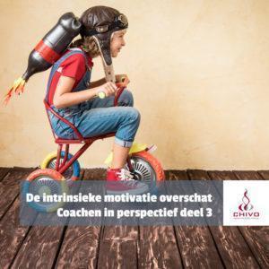 Hoe belangrijk is intrinsieke motivatie?