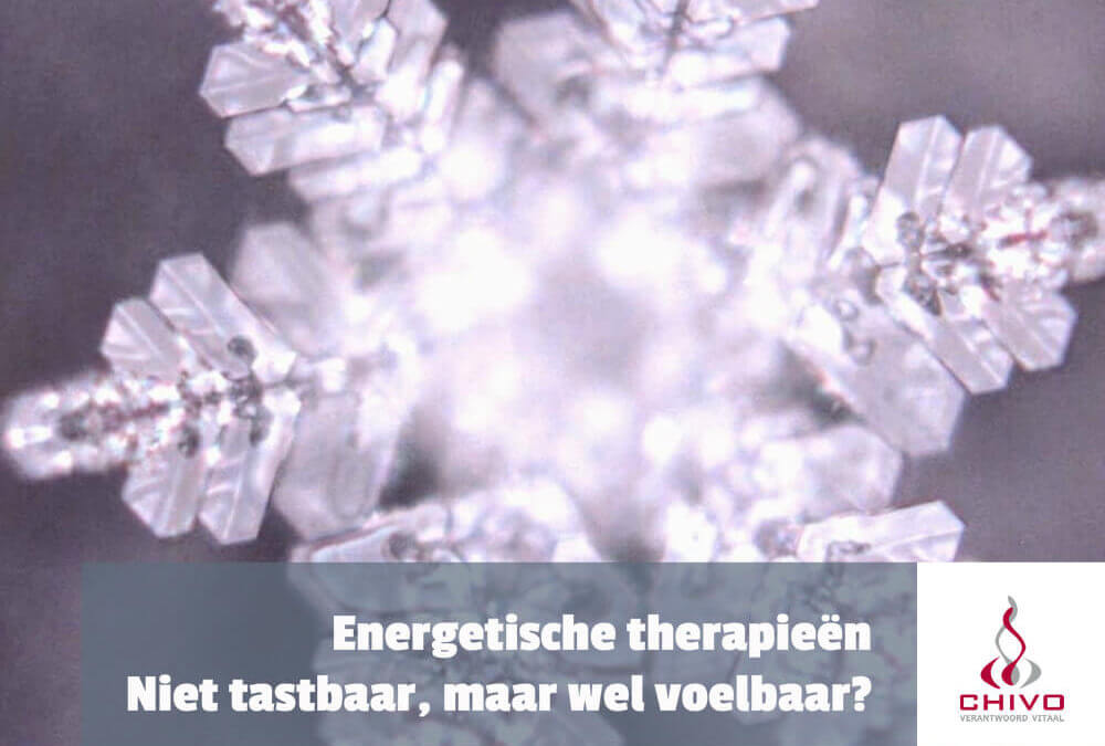 Hoe betrouwbaar zijn energetische-therapieën?
