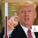 Trumpscore 3 in Trumpiaans debatteren 'Baggateliseren'