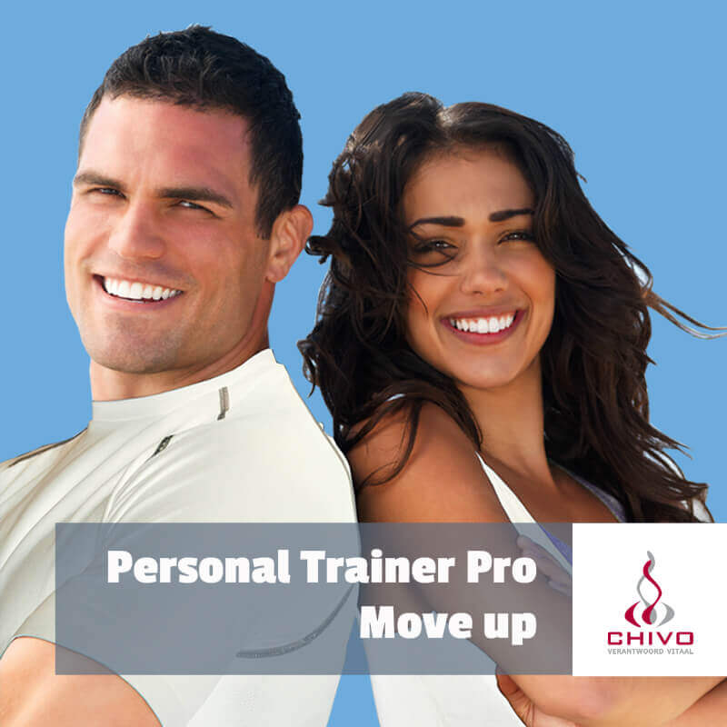 Opleiding Personal Trainer Pro