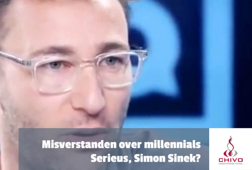 Misverstanden over millennials