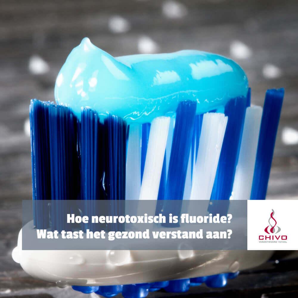 Tast fluoride onze hersenen aan?