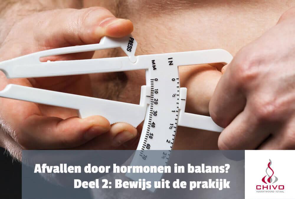 Afvallen Door Je Hormonen In Balans Te Brengen (Deel 2)