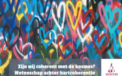 Is ons hart coherent met de kosmos?