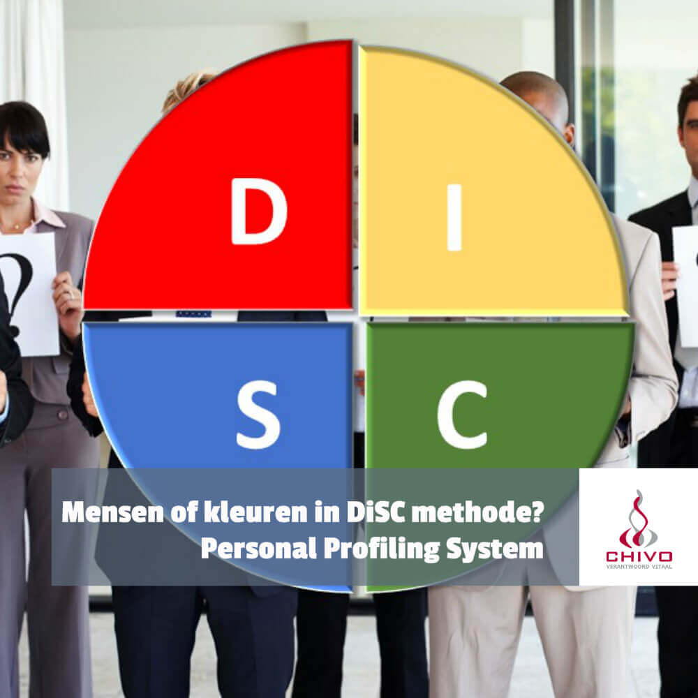 Hoe betrouwbaar is de DiSC methode?
