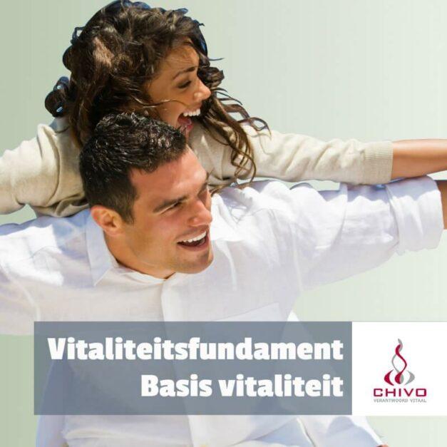 De basis voor het vak vitaliteit