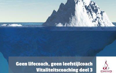 Vitaliteitscoaching deel 3: Voorbij de oppervlakte