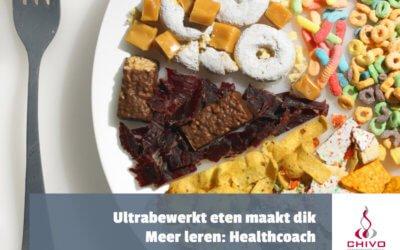Clip: Ultrabewerkt eten maakt dik
