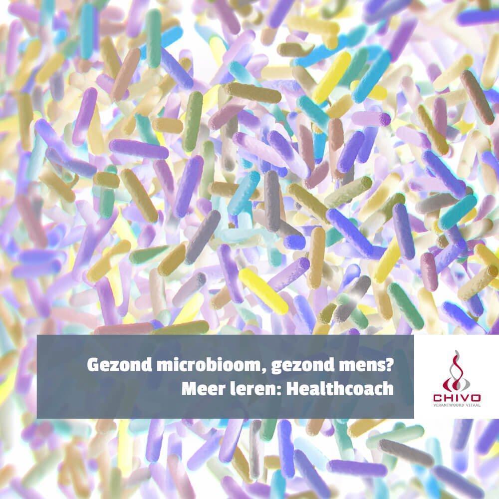 Hoe belangrijk is het microbioom voor onze gezondheid?