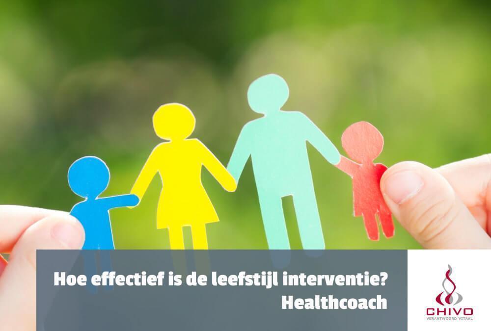 Hoe effectief is de gecombineerde leefstijl interventie (GLI)