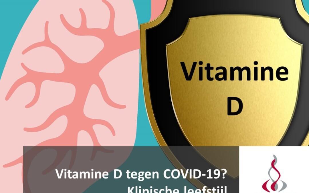 Hoe effectief is vitamine D tegen COVID-19
